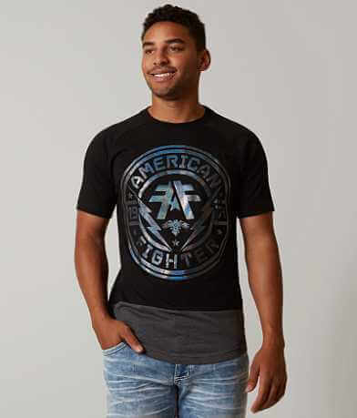 American Fighter Langley T-Shirt