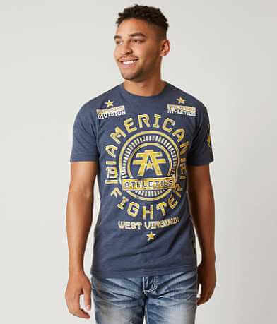 American Fighter Park Ridge West Virginia T-Shirt