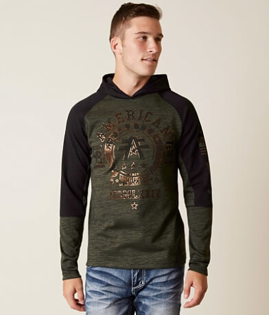 American Fighter Dalton Sweatshirt