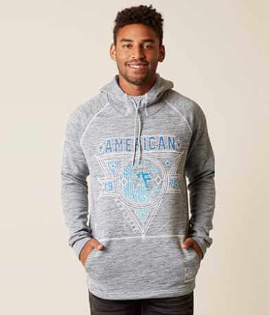 American Fighter Siena Heights Sweatshirt