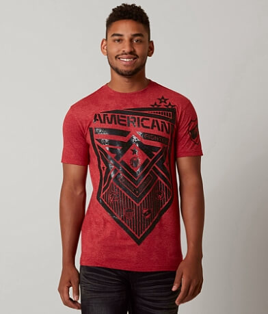 American Fighter Harmon T-Shirt
