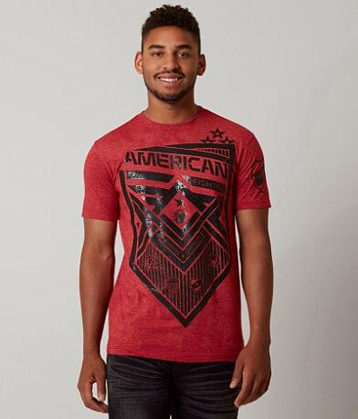 American Fighter Harmon T-Shirt