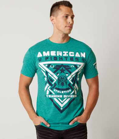 American Fighter Galesvile T-Shirt