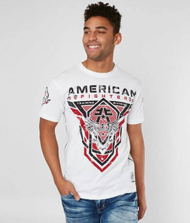 American Fighter Irwindale T-Shirt