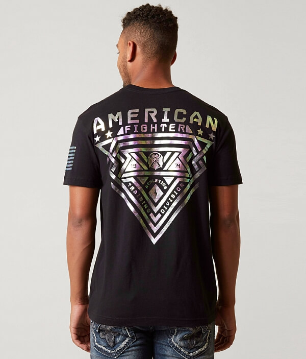 T American Mayville Shirt Fighter Mayville American T Fighter UOAZ8YOqS