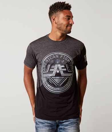 American Fighter Wyoming T-Shirt