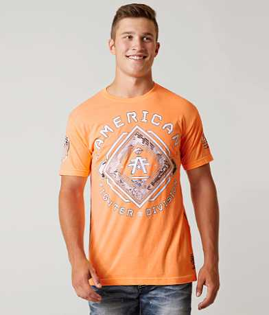 American Fighter Cannondale T-Shirt