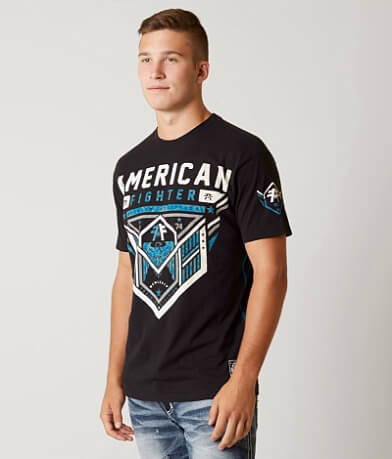 American Fighter Callahan T-Shirt
