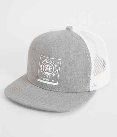 American Fighter Boxster Trucker Hat