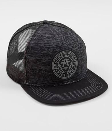 American Fighter Helix Trucker Hat