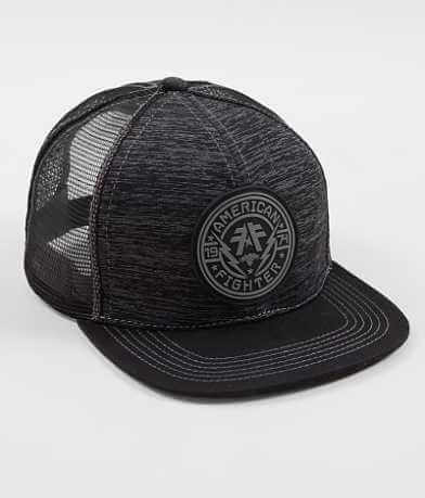 American Fighter Helix Trucker Hat