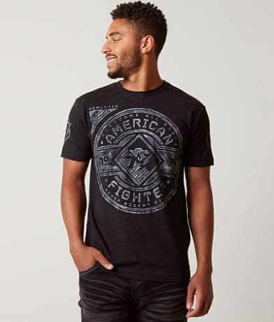 American Fighter Bronx T-Shirt