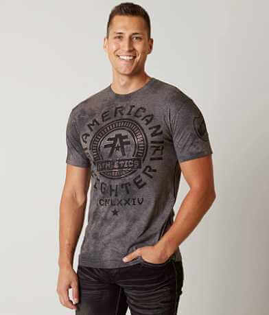 American Fighter Park Ridge T-Shirt