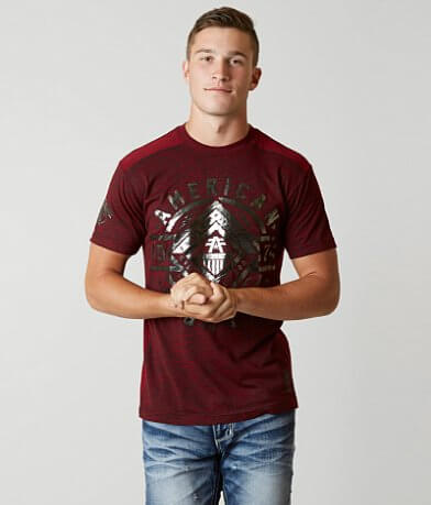 American Fighter Birchwood T-Shirt