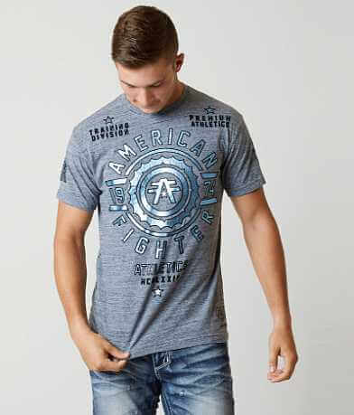 American Fighter Fair Grove T-Shirt