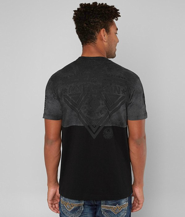 American American Shirt Crossroads Fighter Fighter T PYwvpp