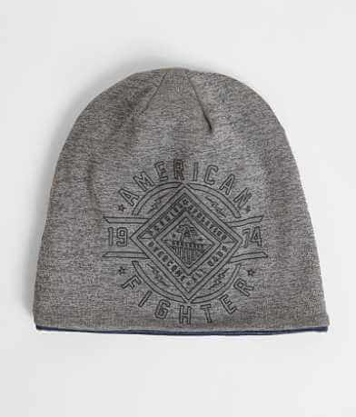 American Fighter Birchwood Beanie