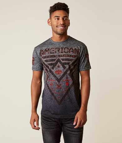 American Fighter Lakehurst T-Shirt
