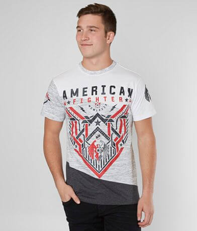 American Fighter Costa Mesa T-Shirt