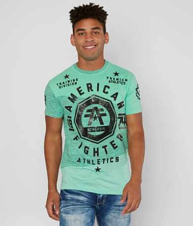 American Fighter Edgewater T-Shirt
