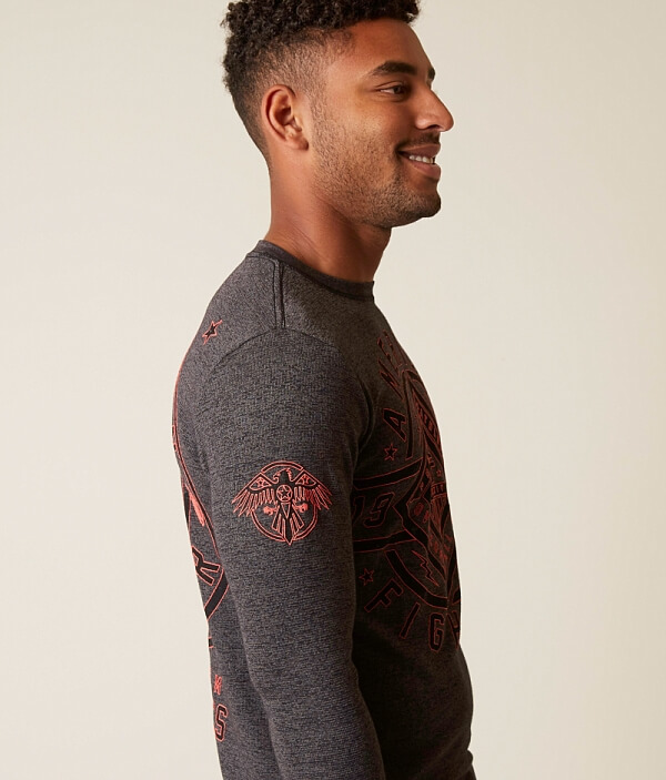 American Shirt American Fighter Birchwood Thermal Fighter wq8wrX0