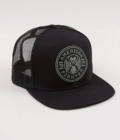 American Fighter Barksdale Trucker Hat