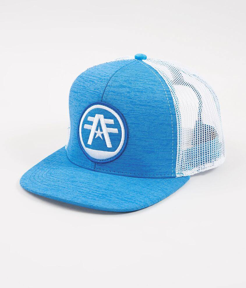 American Fighter Collins Trucker Hat front view