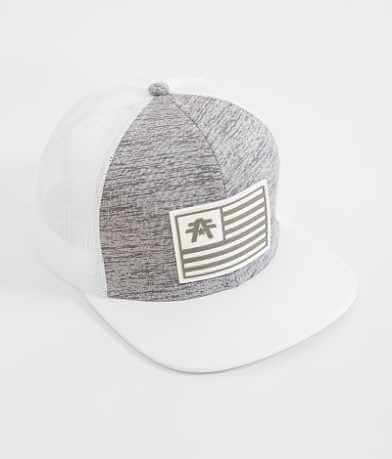 American Fighter LA Vista Trucker Hat