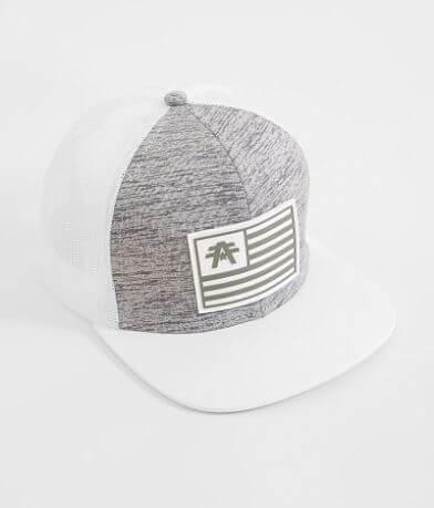 American Fighter LA Vista Trucker Hat