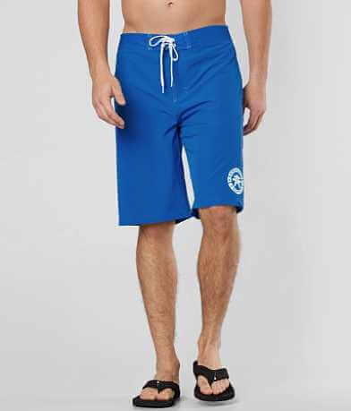 American Fighter Amberg Stretch Boardshort