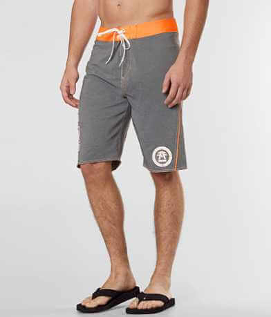 American Fighter Barnett Stretch Boardshort