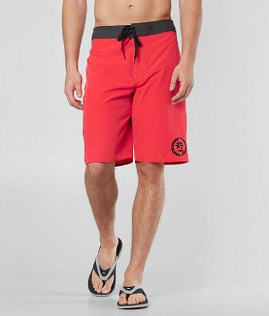 American Fighter Corrigan Stretch Boardshort