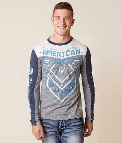 American Fighter Hunter T-Shirt