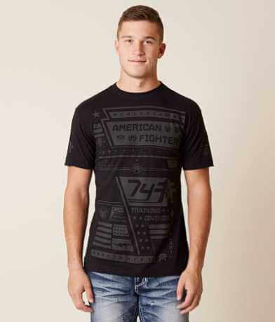 American Fighter Woodridge T-Shirt