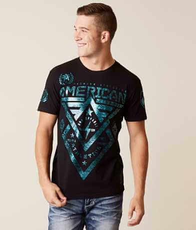 American Fighter Alaska T-Shirt