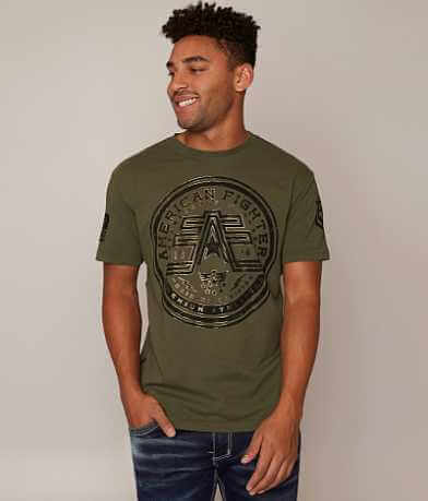 American Fighter Bristol T-Shirt