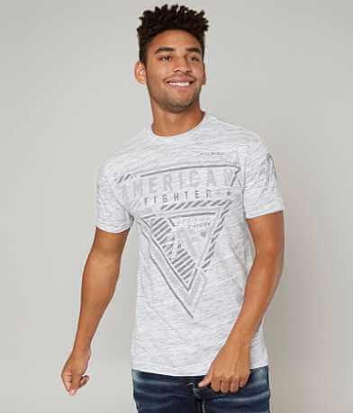 American Fighter Carmichael T-Shirt