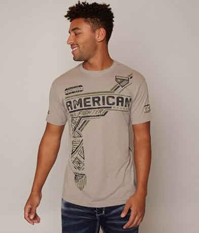 American Fighter Eagleport T-Shirt