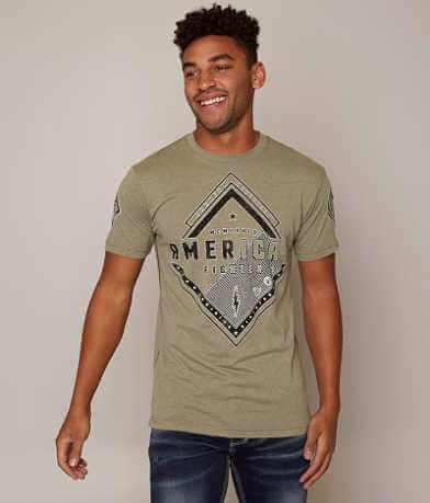 American Fighter Gainesboro T-Shirt