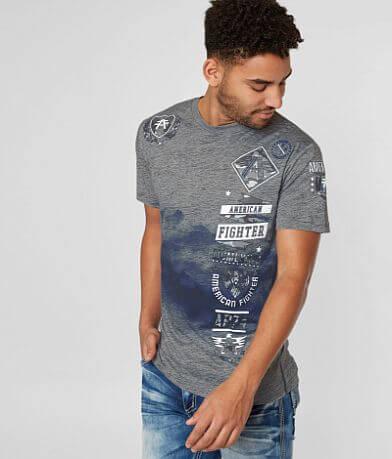 American Fighter Lander T-Shirt