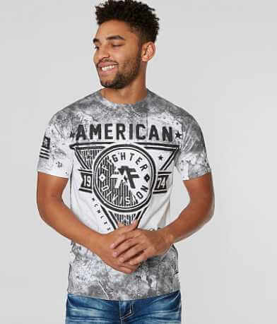 American Fighter Siena Heights T-Shirt