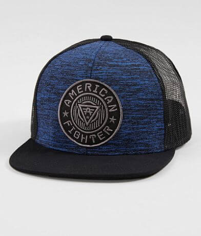 American Fighter Courtdale Trucker Hat