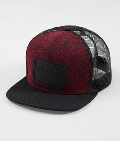 American Fighter Dansville Trucker Hat