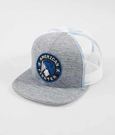 American Fighter Norfolk Trucker Hat
