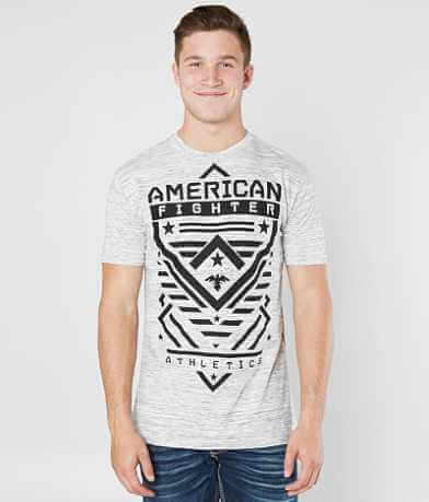 American Fighter Tillman T-Shirt