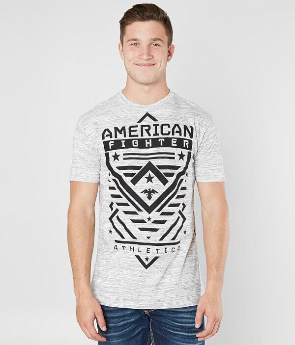 Tillman Fighter American Fighter T American Shirt Shirt Tillman T Fighter American 80Fnaq06