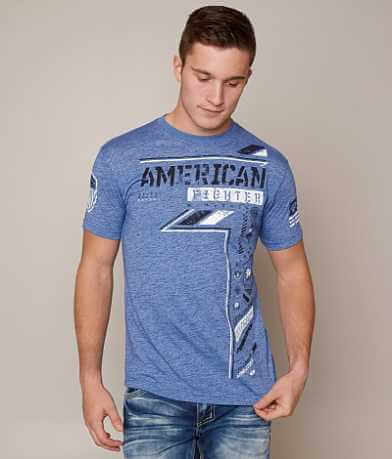 American Fighter Stokedale T-Shirt