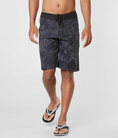 American Fighter Ferndale Stretch Boardshort