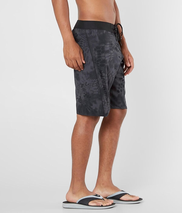 Fighter Stretch American Ferndale Boardshort American Fighter rEPEqgnYF