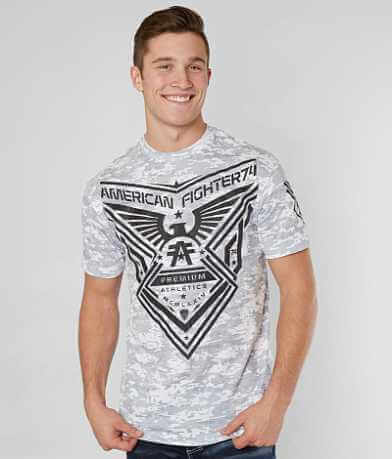 American Fighter Yardley T-Shirt
